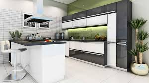 Modular Kitchen Furniture J Stilo Modular Kitchen And Kitchen Accessories