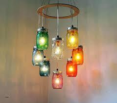 mason jar ceiling light hardwired landscape lighting sets fresh rainbow heart shaped mason jar chandelier light