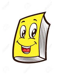 cartoon book stock vector 19970238