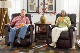 living room with recliners. lane recliners from gardner-white furniture living room with r