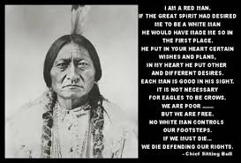 Sitting Bull Quotes Sitting Bull Full: Sitting Bull Quotes ...