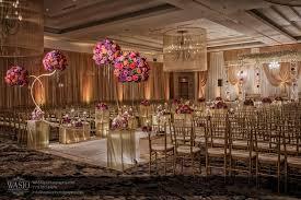 decor design hilton: design gallery traditional indian wedding ceremony mandap and aisle floral decor at the hilton columbus  x