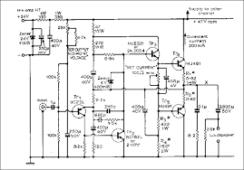 15-20W <b>Class</b> AB Audio Amplifier