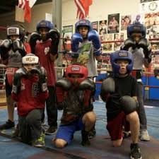 photo of gra s boxing gym westminster ca united states