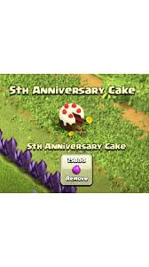 Misc Someone Dropped A Dark Elixir On The 5th Anniversary Cake To