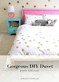 sewing a duvet cover make this gorgeous and easy duvet cover sewing king size duvet cover