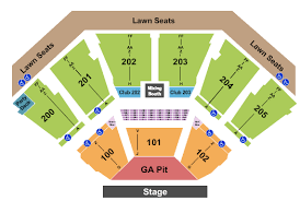 Gexa Energy Pavilion Dallas Tx Seating Chart Zac Brown Band Dallas Concert Tickets Dos Equis Pavilion