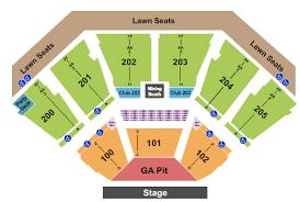 Dead Company Tour Dallas Concert Tickets Dos Equis Pavilion