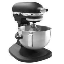 kitchenaid 6 quart. bowl-lift stand mixer refurbished , rkp26m1x -kitchenaid® professional 600™ 6-qt. kitchenaid 6 quart e