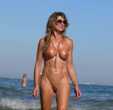 Nude Beach Paradise October 2016 Voyeur Web