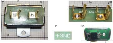voltage stabilizer Smiths Fuel Gauge Wiring Diagram Smiths Fuel Gauge Wiring Diagram #19 Fuel Gauge Problems
