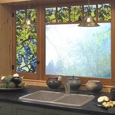 Aliexpresscom  Buy Funlife Xcm Xin Grape Floral - Decorative glass windows for bathrooms