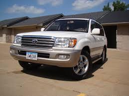 For Sale - 2005 100 Series Land Cruiser around IL,IA,WI area ...