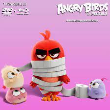 Angry Birds La Película - Photos
