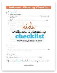 Bathroom Checklist Bathroom Remodeling Checklist Bathroom Remodel