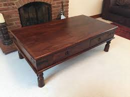 john lewis maharani coffee table with drawers