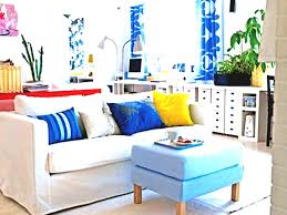 Ikea Living Room Furniture Sets Ikea Bright Colors Chairs In Modern Home Living Room Furniture