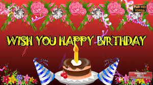 Belated Birthday Wishes Images Free Download Male Greetings And