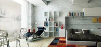 Small Picture 22 Exposed Brick Wall Designs Giving Great Look to Modern Interiors