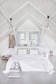Attic Bedroom Design Ideas Classy 48 Cool Attic Bedroom Design Ideas Shelterness