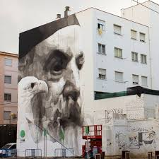 one of the most famous murals by ino a street art masterpiece of the greek on most famous wall artist with 20 amazing greek street artists we all need to know street art and