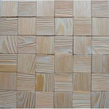 decorative wood panels outdoor unique wooden mosaic pattern wall panel