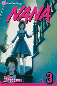 nana vol 3 9781421504797 hr