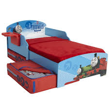 Thomas the Train Bedroom Set 20 Mattress for toddler Bed Low Bud ...
