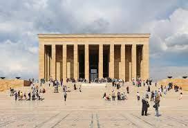 File:Anıtkabir, Ankara.jpg - Wikimedia Commons