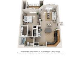 Large studio apartments Small The Bungalow Watercress Green One Bedroom Luxury Plan For Rent Large Studio Apartment Deal