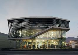 Office Architectural Buildings Designs Architectural Designs Of