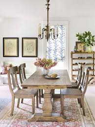 85 Best Dining Room Decorating Ideas  Country Dining Room DecorDining Room Ideas