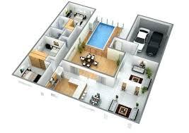 4 Bedroom House Designs Modern 5 Bedroom House Designs Outstanding Ordinary 4  Bedroom 2 5 Bath . 4 Bedroom House Designs ...