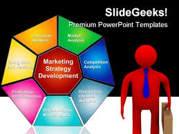 Marketing Plan Powerpoints Marketing Strategies Development Business Powerpoint Themes And