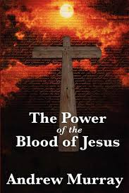 Image result for pictures of power in the blood