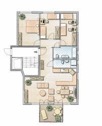 Geschmackvolle 4 12 Zimmer Wohnung