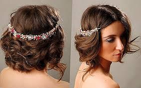 Handmade Hair Band Príklady Zaujímavých Možností S Kvetmi A