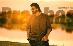 Photo Wallpaper Actor Style Prabhas Baahubali Style