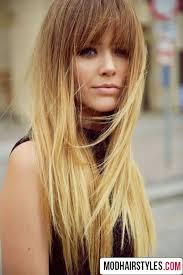 Hairstyle Ombre ombre hairstyles and stylish ombre color ideas 4800 by stevesalt.us
