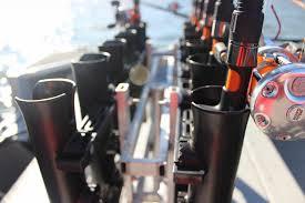 catfish boat rod rack the diy rack vertical rod rack