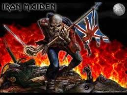 <b>Iron Maiden</b> - The Trooper - YouTube