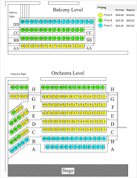 Oriental Theater Chicago Seating Chart Exact Randolph Theatre Toronto Seating Chart Oriental
