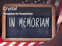 100 Memoriam Powerpoint Templates W Memoriam Themed Backgrounds