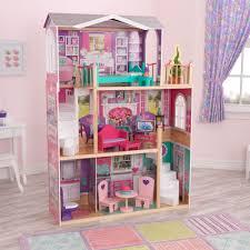 pink dolls house furniture. KidKraft 18\ Pink Dolls House Furniture