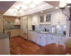 Image Rustic Another Option For Replacing The Fluorescent Lighting Pinterest Before And After For Updating Drop Ceiling Kitchen Fluorescent