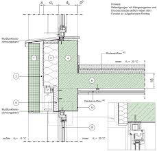 Detailseite Planungsatlas Hochbau Großformatige Vorgehängte