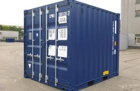 10ft Shipping Containers for Sale - Container Traders