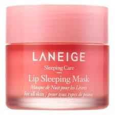 <b>Laneige SLEEPING MASK Маска</b> для губ ночная питательная ...