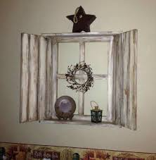 window frames wall decor best of gorgeous vintage window and mirror gorgeous rustic shutter