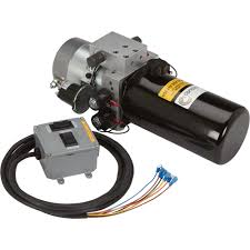concentric 12 volt dc snowplow unit power units northern tool concentric 12 volt dc snowplow unit